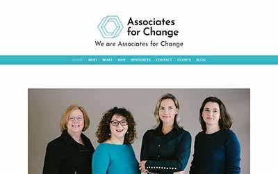 Associates for Change