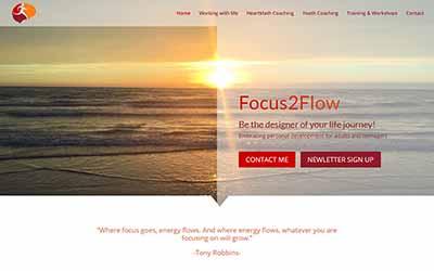 Focus2Flow