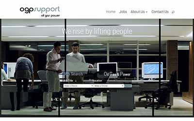 OGP Support